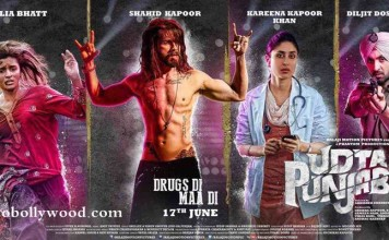 Udta Punjab Music Review and Soundtrack- Another amazing album by Amit Trivedi!