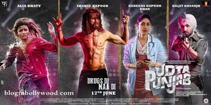 Udta Punjab faces trouble with the Censor Board, release may be postponed!