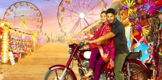 First Look Of Badrinath Ki Dulhania