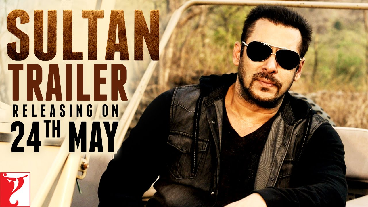 Sultan Trailer Details Revealed | Check Out