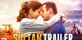 Sultan Trailer Review : Salman 'Sultan' Khan at his very best!