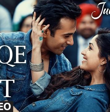 Ishqe Di Lat Video Song - Junooniyat