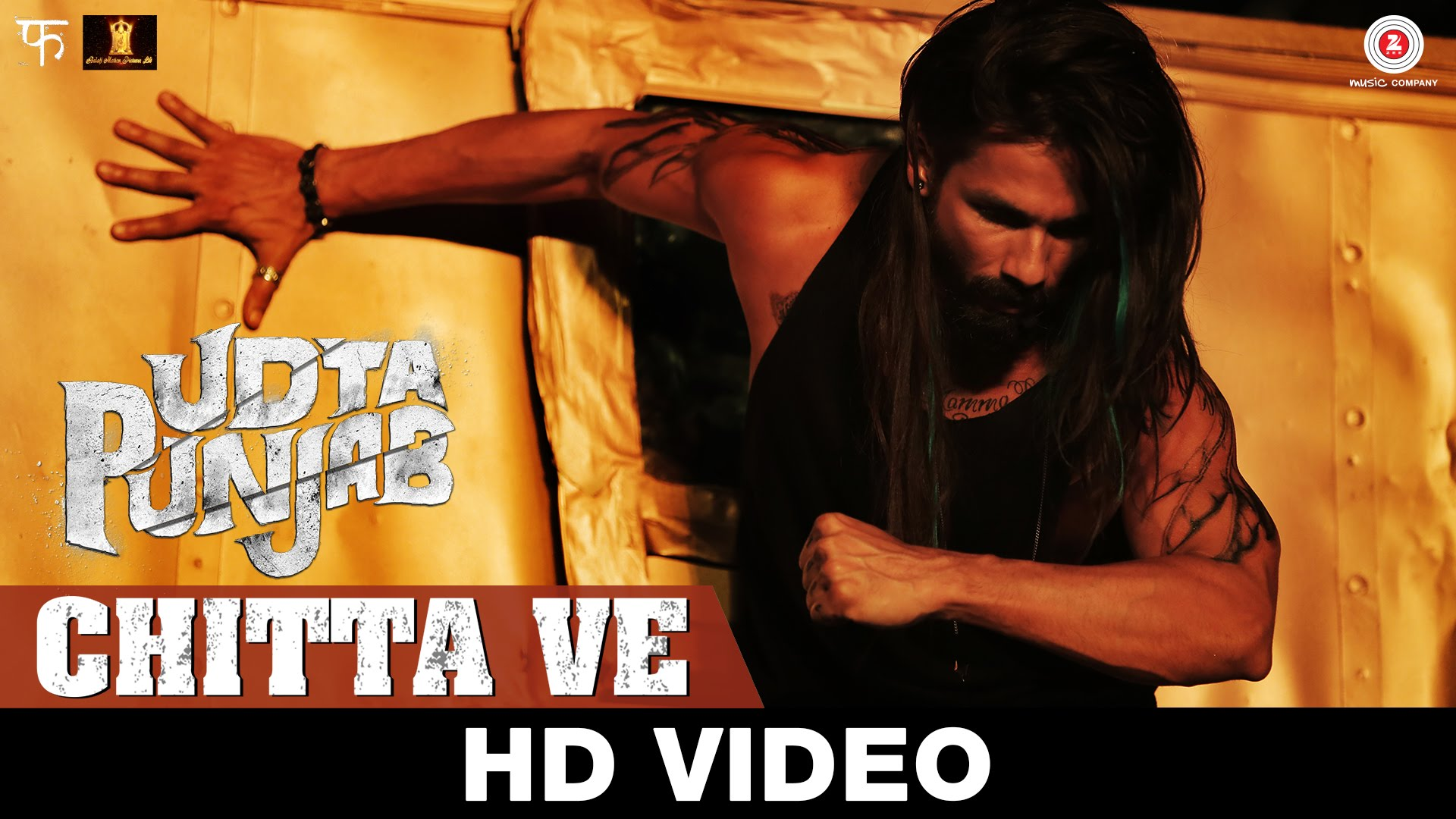 Amit Trivedi hits the right spot with the first song from Udta Punjab titled 'Chitta Ve'