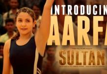 Sultan teaser 2 featuring Anushka Sharma