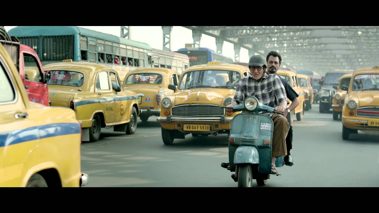 TE3N trailer review: Amitabh Bachchan takes you on a exhilarating, gripping ride