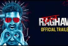 Raman Raghav 2.0 Trailer Review   New Definition Of Fear