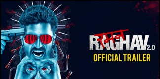 Raman Raghav 2.0 Trailer Review | New Definition Of Fear