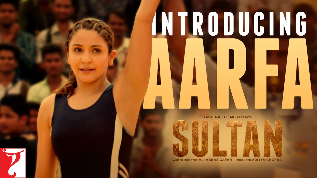 Ali Abbas Zafar took to Twitter to clear the air on Sultan's second teaser being inspired