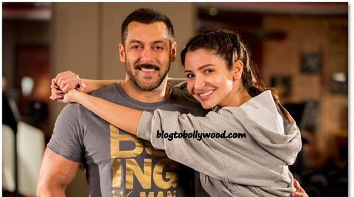 Salman Wants Sultan To Be His Biggest Blockbuster