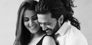 Riteish Deshmukh and Genelia Deshmukh have been blessed with a baby boy!