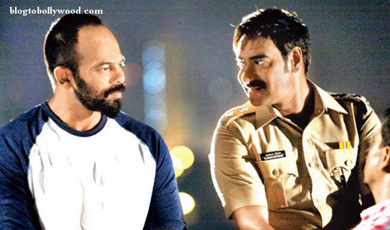 Good news! Rohit Shetty and Ajay Devgn gear up for Golmaal 4