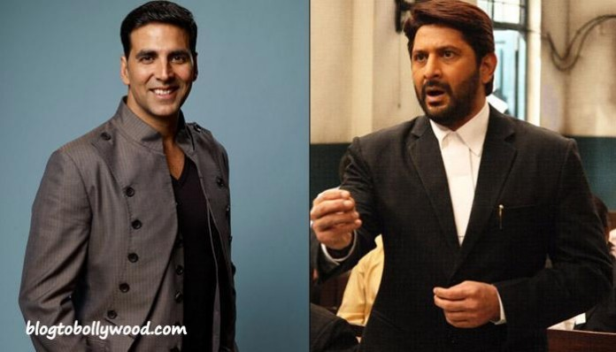 Revealed: Akshay Kumar's Role In Jolly LLB 2, Shooting Details