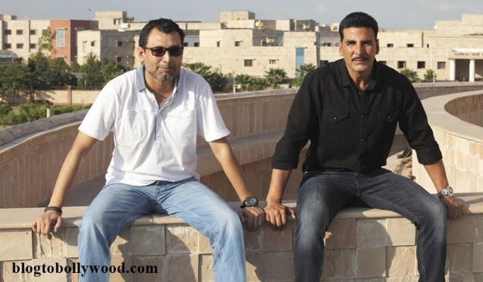 Neeraj Pandey's Toilet- Ek Prem Katha will star Akshay Kumar as the lead
