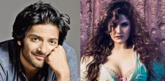 Ali Fazal and Zareen Khan to feature in the recreation of Pyaar Manga Hai Tumhee Se