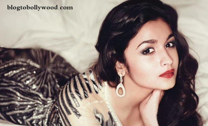 Alia Bhatt says an Oscar is as important as marriage for most girls