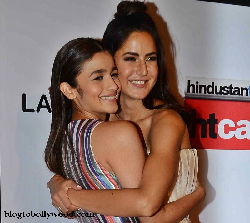 Alia Bhatt would love to do a chick flick with Katrina Kaif!