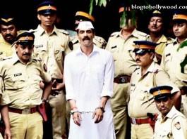 Meet Arun Gawli   First Look of Arjun Rampal as 'Daddy'