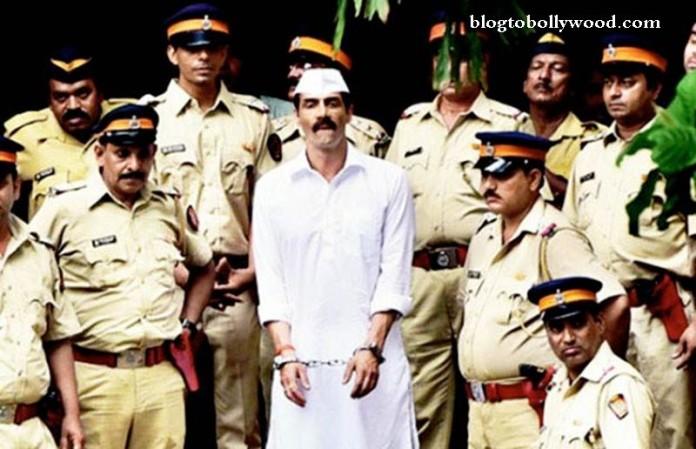 Meet Arun Gawli | First Look of Arjun Rampal as 'Daddy'