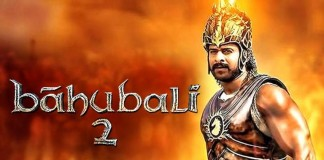 Baahubali 2 Climax Shoot To Start From 13 June, Budget 30 Crores