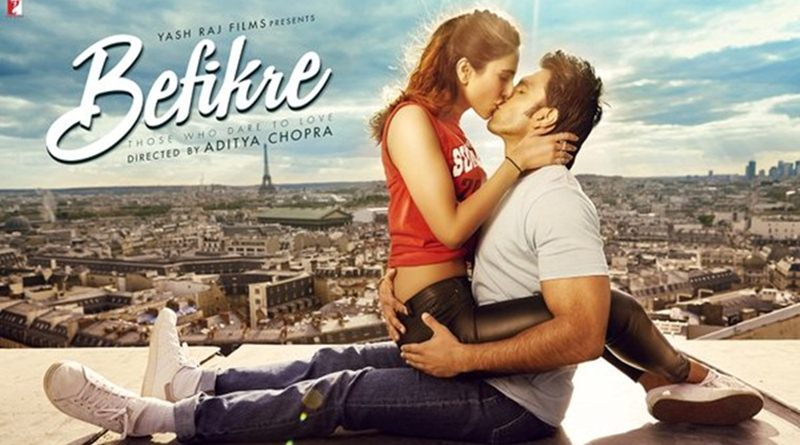 Top 10 Bollywood Movies to look forward to in the second half of 2016- Befikre