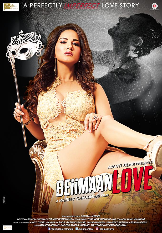 Beiimaan Love Poster 2