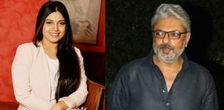 Sanjay Leela Bhansali keen on casting Bhumi Pednekar in Gustakhiyan