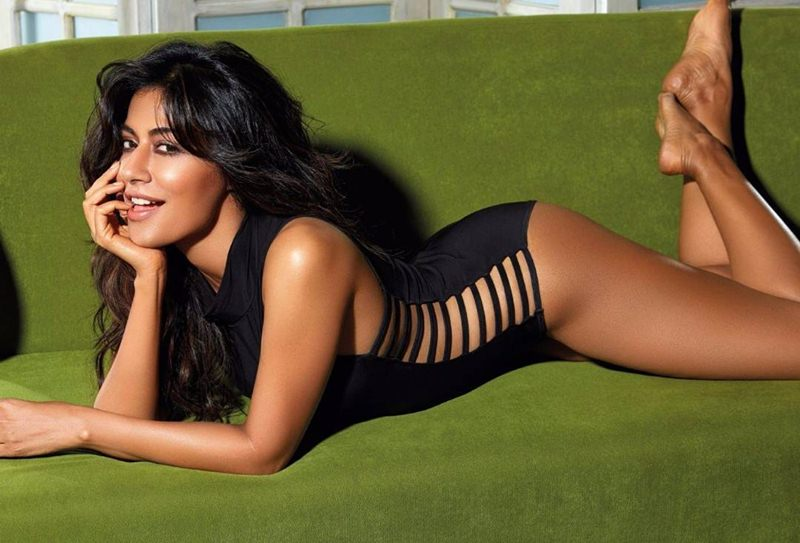 Sizzling Hot! Chitrangda Singh on the cover of FHM magazine- Chitrangada FHM 5