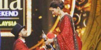 Woah! Deepika Padukone gets proposed but not by Ranveer Singh!- Deepika and Ranveer