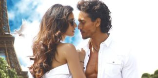 Disha Patani Opens Up About Her Relationship With Tiger Shroff