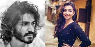 Radhika Apte to pair up with Harshvardhan Kapoor for 'Bhavesh Joshi'