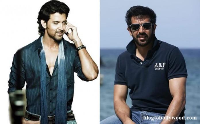 Hrithik Roshan and Kabir Khan's movie is in scripting stage says Sajid Nadiadwala