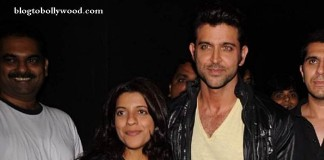 Woah! Hrithik Roshan refused to do Zoya Akhtar's next starring Ranveer Singh