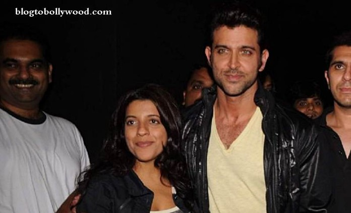 Woah! Hrithik Roshan refused to do Zoya Akhtar's next starring Ranveer Singh