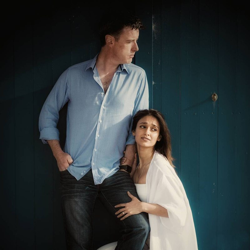 Top 10 Bollywood Pictures of the Week | 12-June-2016 to 18-June-2016- Ileana Andrew