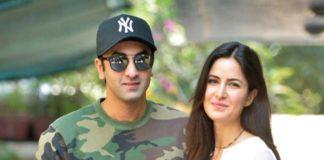 Ranbir Kapoor and Katrina Kaif's Jagga Jasoos postponed again!