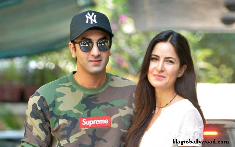 Ranbir Kapoor and Katrina Kaif's Jagga Jasoos postponed again!