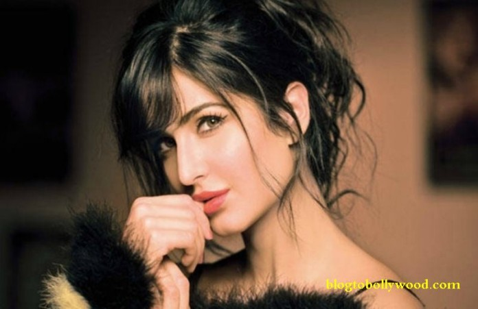 What could be the reason behind Katrina Kaif's late night visit to Mannat?