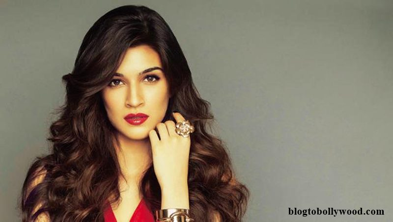 Kriti Sanon shuts down rumors of her spite with Deepika Padukone