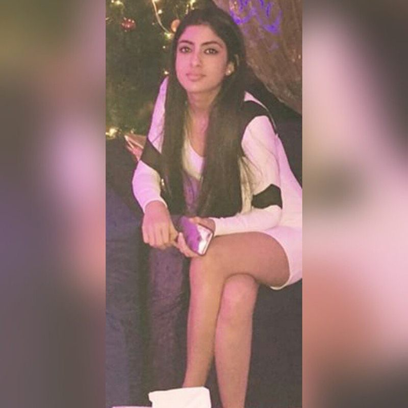 10 Hot Pics of Navya Naveli Nanda that prove she is Bollywood Ready!- Navya 1