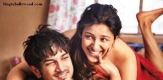 Parineeti Chopra and Sushant Singh Rajput to reunite for another Homi Adajania movie!