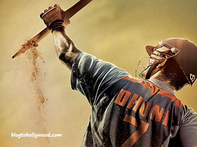 Release Date Of 'M.S. Dhoni - The Untold Story' Postponed Again
