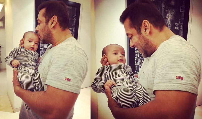 Top 10 Bollywood Pictures of the Week | 29-May-2016 to 04-June-2016-Salman and Ahil