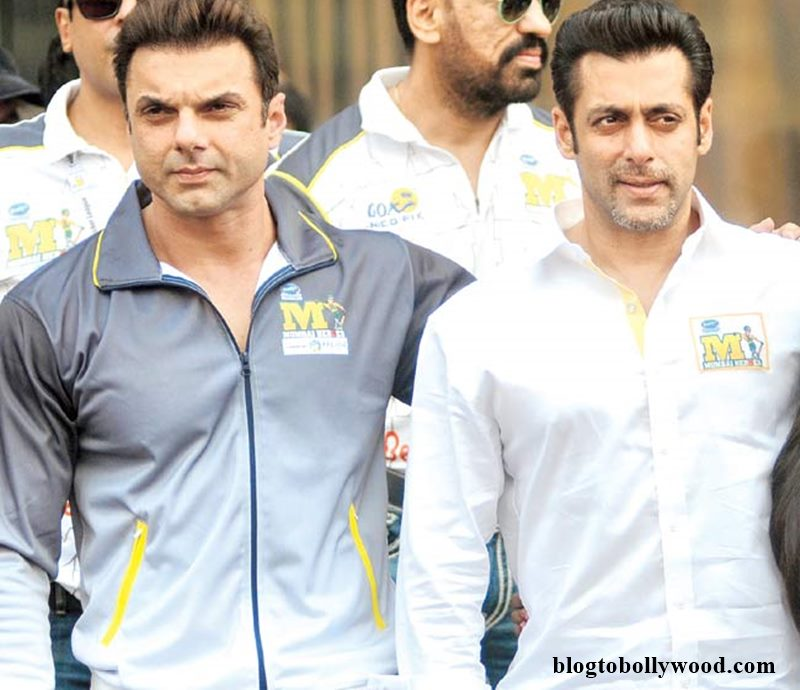 Brothers Salman Khan and Sohail Khan to team up for Tubelight!