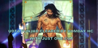 Bombay HC Gives Wings To Udta Punjab, To Release With Just 1 Cut