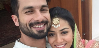Shahid Kapoor's First Wedding Anniversary: What Shahid said on her relationship with Mira