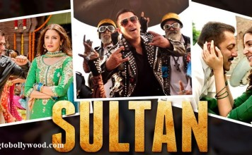 Sultan Music Review and Soundtrack- It has all the right elements to be SUPER-HIT!