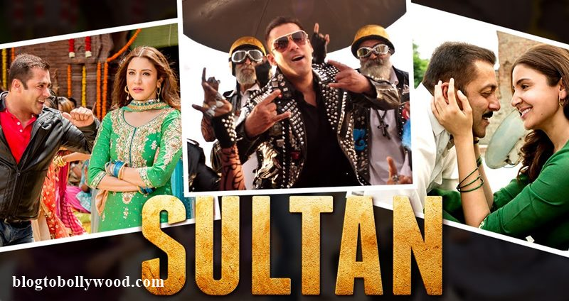 Sultan Music Review and Soundtrack – It has all the right elements to be SUPER-HIT!