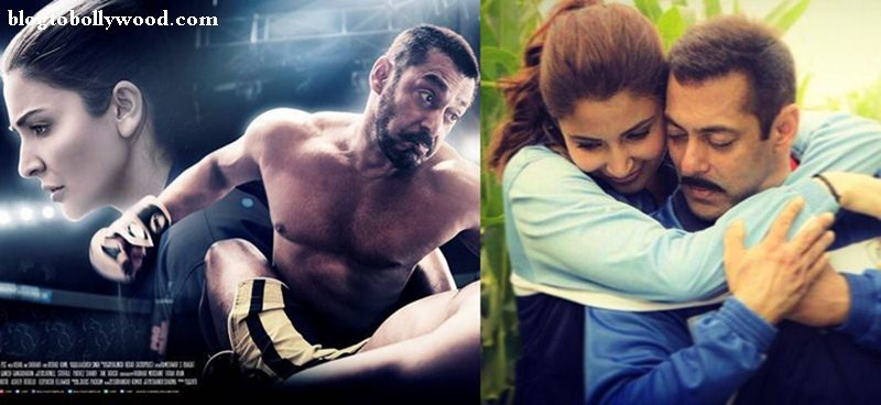 These two new stills from Sultan are making us super-excited for the movie!