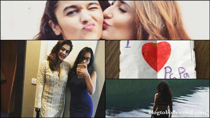 Top 10 Bollywood Pictures of The Week | 19-June-2016 to 25-June-2016