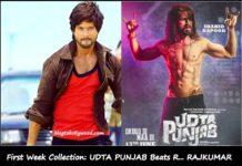 Udta Punjab First Week Collection: Beats R... Rajkumar